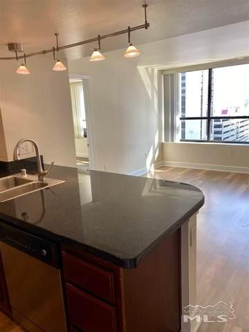 450 N Arlington Ave #1001, Reno, NV 89503 (MLS #200014204) :: NVGemme Real Estate