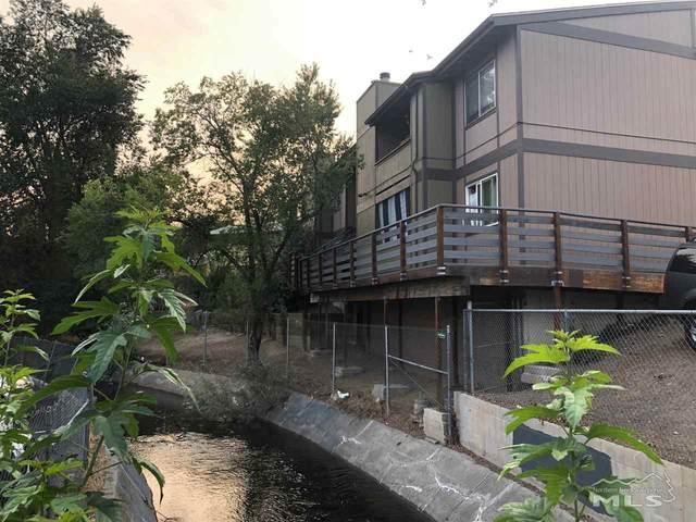 2355 Tripp Drive #8, Reno, NV 89512 (MLS #200014207) :: NVGemme Real Estate