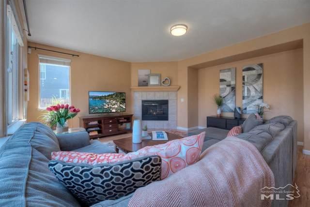 1171 Sageberry Ct., Reno, NV 89509 (MLS #200014214) :: Ferrari-Lund Real Estate