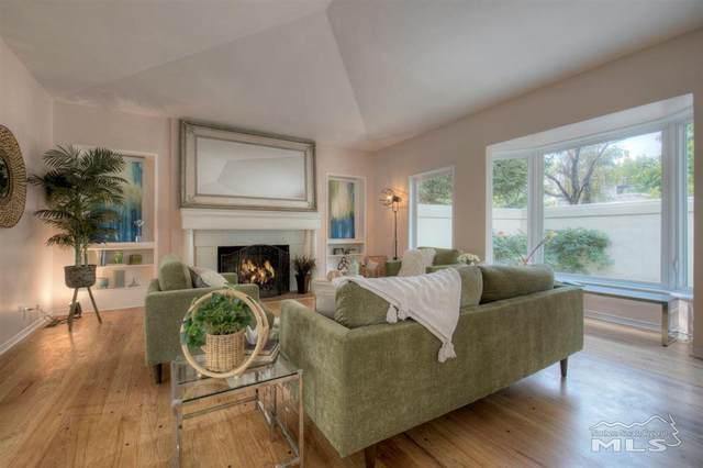 114 Greenridge, Reno, NV 89509 (MLS #200014220) :: Chase International Real Estate