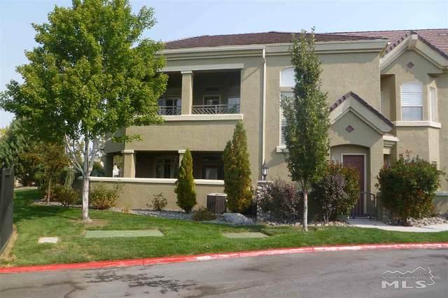 9900 Wilbur May Parkway #4502 #4502, Reno, NV 89521 (MLS #200014227) :: Morales Hall Group