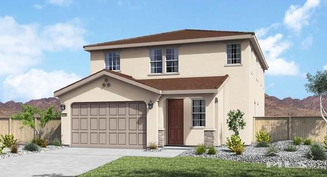 7260 Souverain Ln Homesite 234, Reno, NV 89506 (MLS #200014242) :: Ferrari-Lund Real Estate