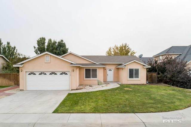 1729 Pro Court, Fernley, NV 89408 (MLS #200014268) :: Theresa Nelson Real Estate