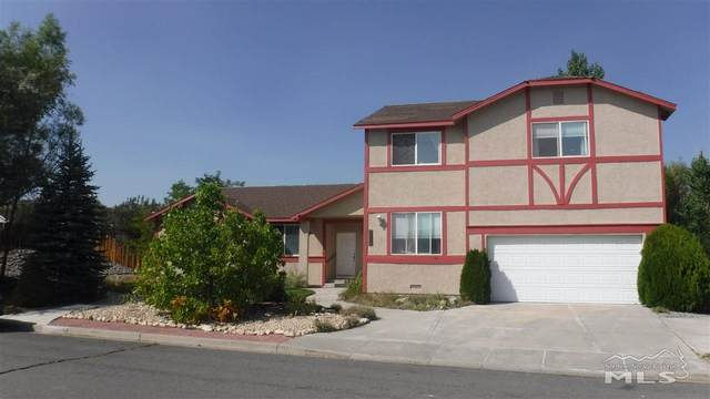 20913 White Rock, Reno, NV 89508 (MLS #200014272) :: Ferrari-Lund Real Estate