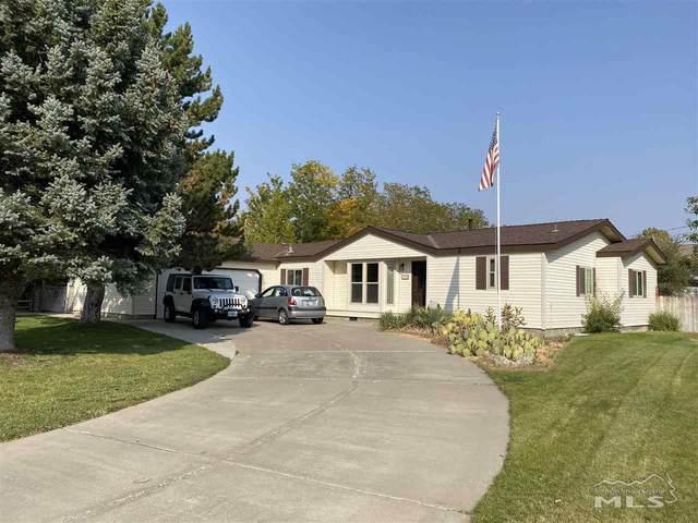 3900 Puffin, Reno, NV 89508 (MLS #200014276) :: Ferrari-Lund Real Estate