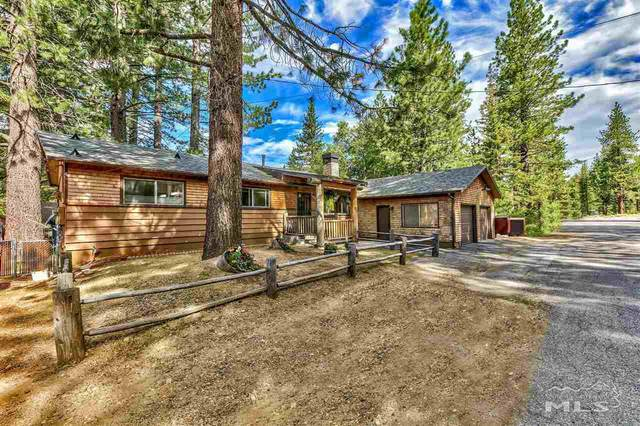 2790 Santa Claus, South Lake Tahoe, CA 96150 (MLS #200014288) :: The Craig Team