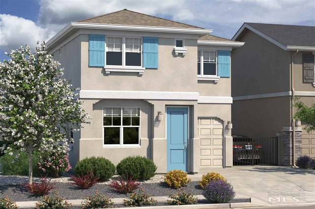 3606 Oaklawn St., Reno, NV 89512 (MLS #200014306) :: The Mike Wood Team