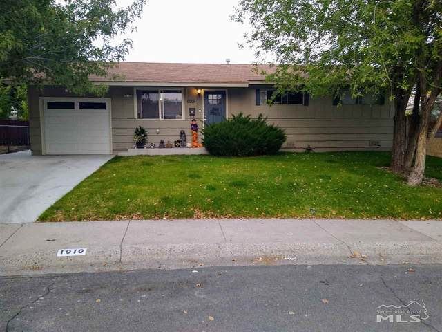 1010 Casa Loma, Reno, NV 89503 (MLS #200014312) :: NVGemme Real Estate