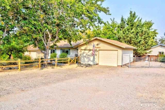 13425 Rim Rock Drive, Reno, NV 89521 (MLS #200014326) :: The Craig Team