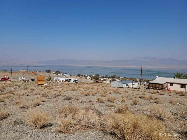 647 Welcome, Walker Lake, NV 89415 (MLS #200014333) :: Theresa Nelson Real Estate