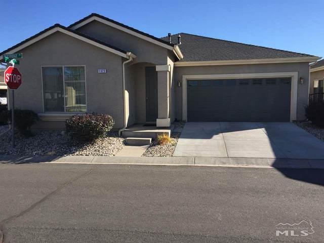 1325 Partridge, Carson City, NV 89701 (MLS #200014342) :: The Craig Team