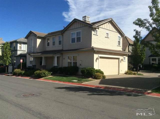 1660 Sawtooth Trail, Reno, NV 89423 (MLS #200014350) :: Ferrari-Lund Real Estate