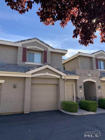 900 South Meadows Parkway #922, Reno, NV 89521 (MLS #200014357) :: Ferrari-Lund Real Estate