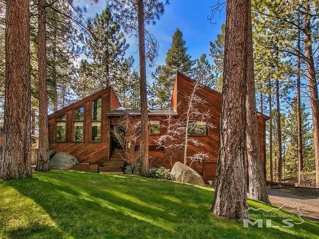 1018 Alpine Drive, Zephyr Cove, NV 89448 (MLS #200014359) :: Vaulet Group Real Estate