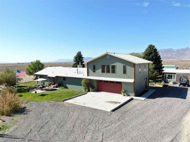 15635 Martin Creek Rd., Winnemucca, NV 89445 (MLS #200014365) :: Ferrari-Lund Real Estate