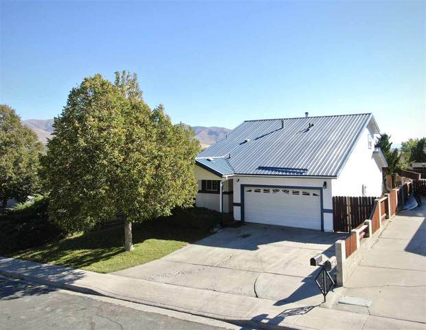 665 W National, Winnemucca, NV 89445 (MLS #200014382) :: NVGemme Real Estate