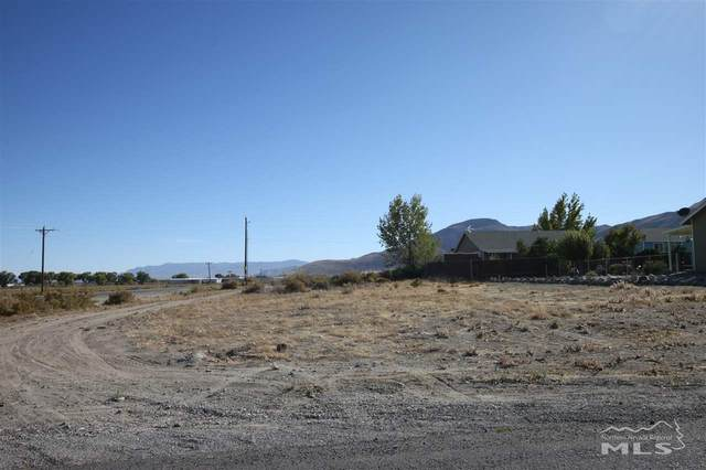 3 Gemstone, Yerington, NV 89447 (MLS #200014413) :: The Mike Wood Team