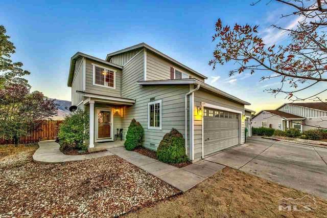 8655 Crimson Sky, Reno, NV 89506 (MLS #200014441) :: Ferrari-Lund Real Estate