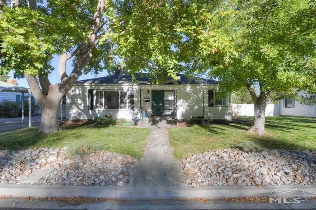 640 Robin Street, Reno, NV 89509 (MLS #200014452) :: Fink Morales Hall Group