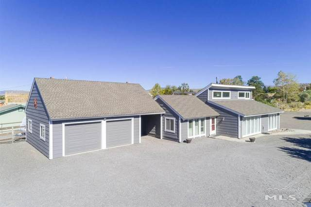 1061 Arroyo, Gardnerville, NV 89410 (MLS #200014457) :: Theresa Nelson Real Estate
