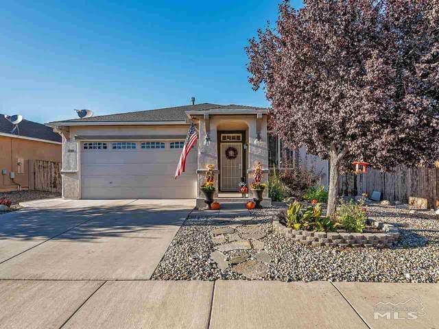 2289 Rio Lobo Ln., Reno, NV 89521 (MLS #200014461) :: Vaulet Group Real Estate