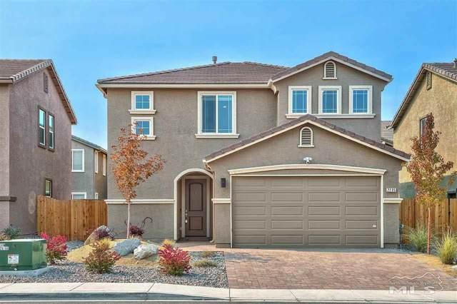 2235 Symphony Way, Reno, NV 89521 (MLS #200014462) :: Vaulet Group Real Estate