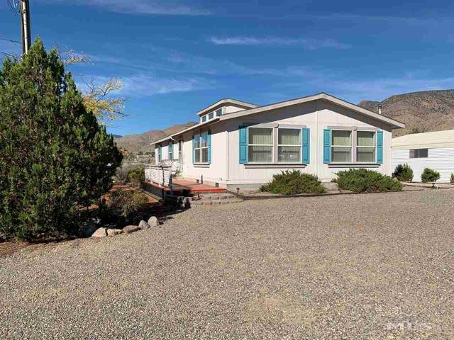861 La Fond Ave., Dayton, NV 89403 (MLS #200014470) :: Ferrari-Lund Real Estate