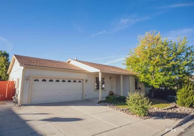 17848 Empire Ct., Reno, NV 89508 (MLS #200014477) :: Ferrari-Lund Real Estate