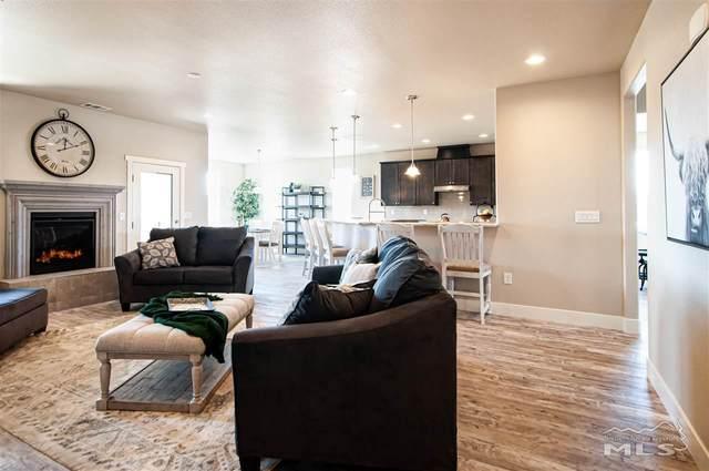 740 E Cottage Loop #47, Gardnerville, NV 89460 (MLS #200014488) :: Theresa Nelson Real Estate
