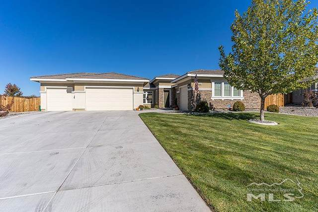 4834 Jacmel, Sparks, NV 89436 (MLS #200014492) :: The Craig Team