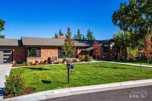 2930 Outlook Dr, Reno, NV 89509 (MLS #200014504) :: Chase International Real Estate