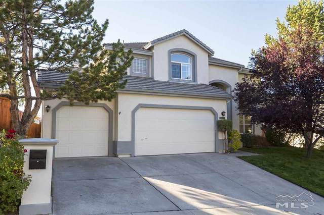 4727 Cougarcreek Trail, Reno, NV 89519 (MLS #200014505) :: Theresa Nelson Real Estate