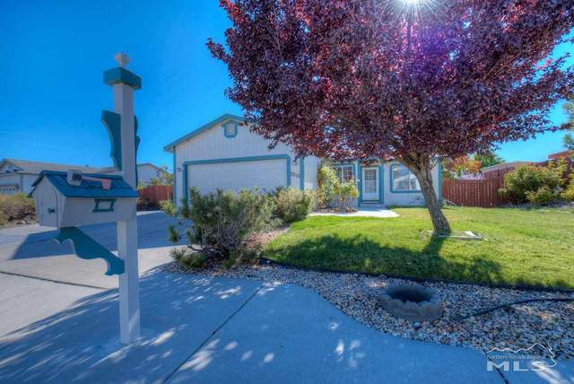 7212 Leonardo Ct, Sun Valley, NV 89433 (MLS #200014513) :: Ferrari-Lund Real Estate