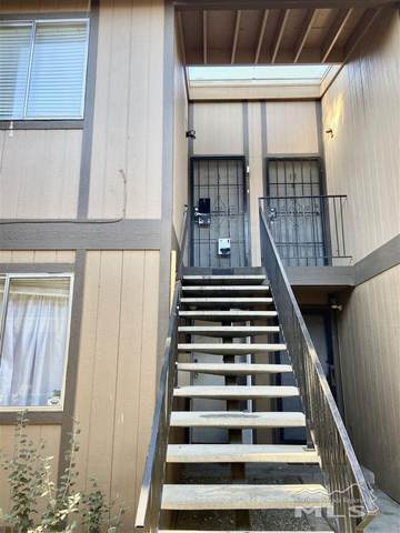 2375 Tripp Dr #8, Reno, NV 89512 (MLS #200014514) :: Ferrari-Lund Real Estate