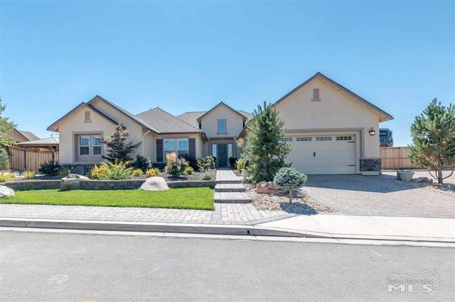320 Shady Valley Dr., Sparks, NV 89441 (MLS #200014532) :: The Craig Team