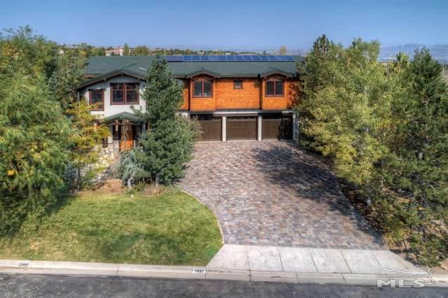 7035 Quail Rock Lane, Reno, NV 89511 (MLS #200014537) :: NVGemme Real Estate
