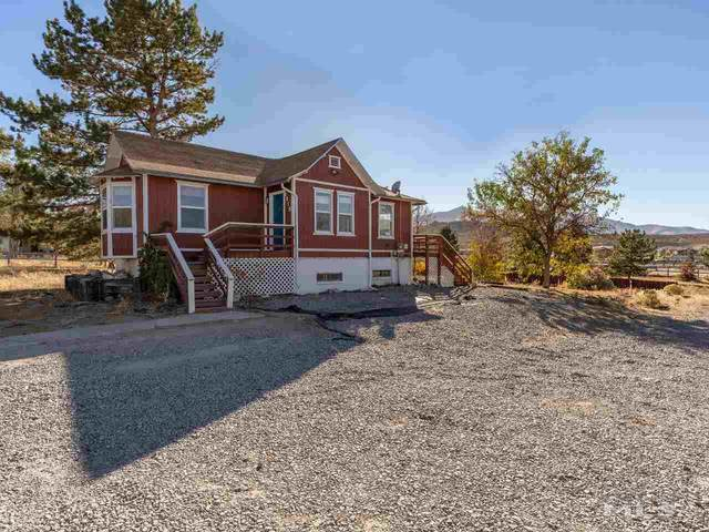 8515 Gate Street, Reno, NV 89506 (MLS #200014540) :: Theresa Nelson Real Estate