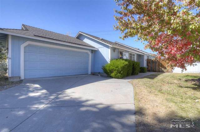 4284 Mina Way, Carson City, NV 89706 (MLS #200014548) :: Ferrari-Lund Real Estate