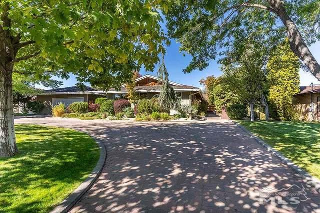 1755 Berkeley, Reno, NV 89509 (MLS #200014554) :: Chase International Real Estate