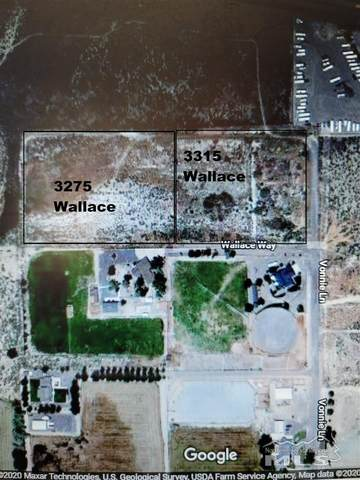3275 Wallace Way, Fernley, NV 89408 (MLS #200014555) :: Ferrari-Lund Real Estate