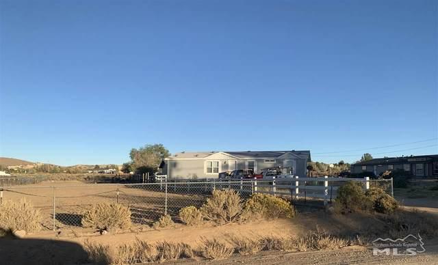 6980 Pontiac Drive, Reno, NV 89506 (MLS #200014558) :: Vaulet Group Real Estate