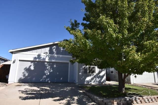 7417 Gannon Drive, Reno, NV 89506 (MLS #200014572) :: Chase International Real Estate