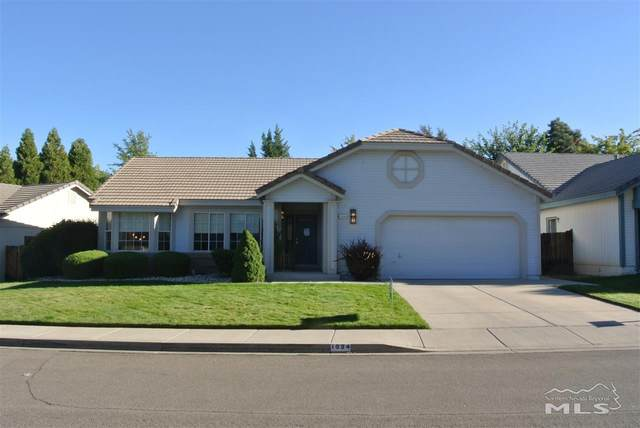 1034 Mayflower Drive, Reno, NV 89509 (MLS #200014591) :: NVGemme Real Estate
