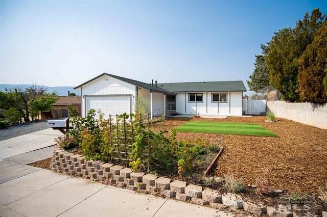 3935 Belmore Way, Reno, NV 89503 (MLS #200014598) :: Vaulet Group Real Estate
