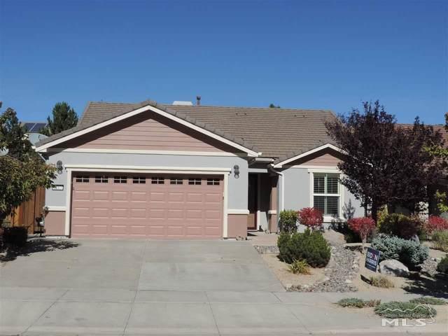 9083 Cabin Creek Trail, Reno, NV 89523 (MLS #200014599) :: The Craig Team