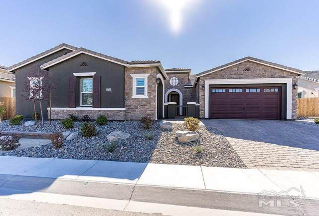 2428 Sparstone, Reno, NV 89521 (MLS #200014600) :: The Mike Wood Team