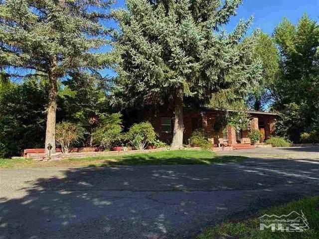 1620 Del Monte Lane, Reno, NV 89511 (MLS #200014603) :: Vaulet Group Real Estate