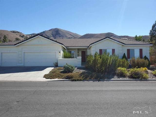 5900 Lone Horse Dr, Reno, NV 89502 (MLS #200014612) :: Vaulet Group Real Estate