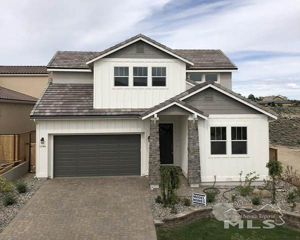1563 Elk Run, Reno, NV 89523 (MLS #200014629) :: Ferrari-Lund Real Estate