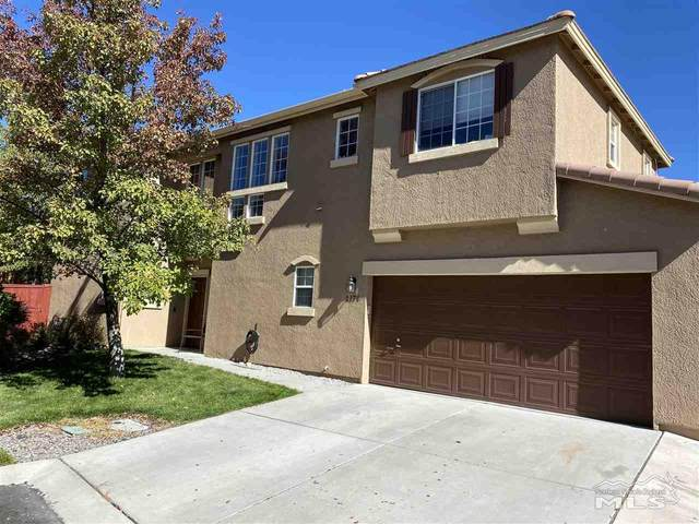 2171 San Remo, Sparks, NV 89434 (MLS #200014632) :: NVGemme Real Estate
